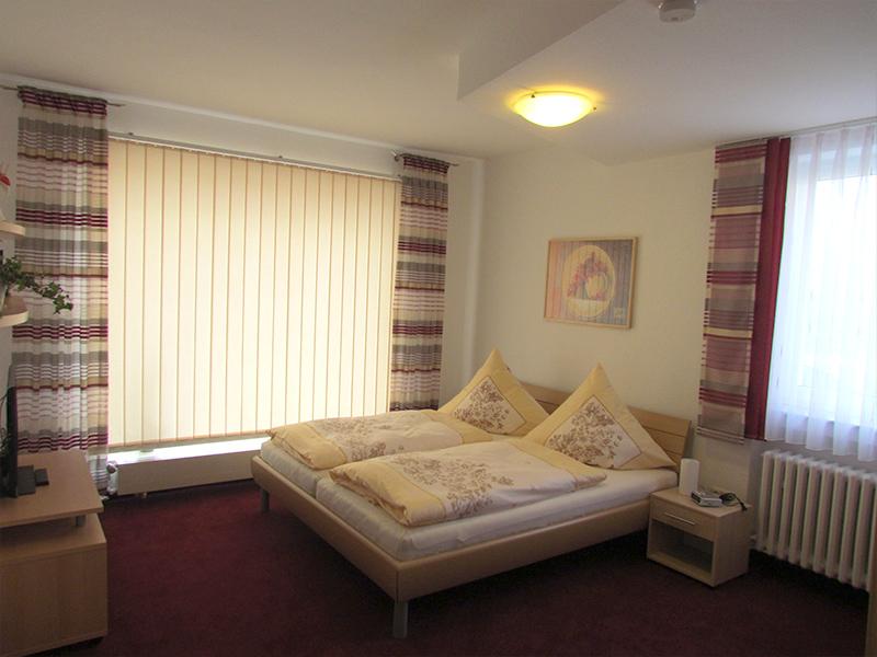 Wohnung1 Schlafzimmer
