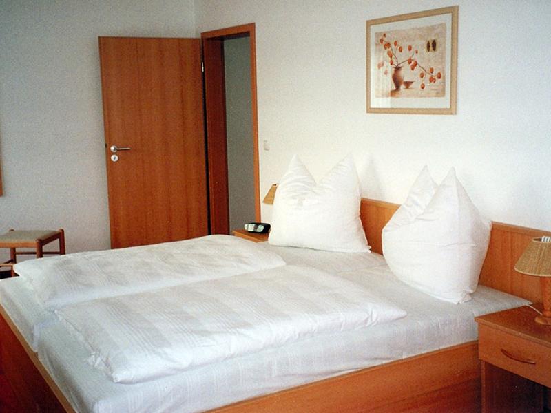 Wohnung2 Schlafzimmer