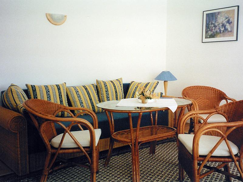 Wohnung2 Wohnraum